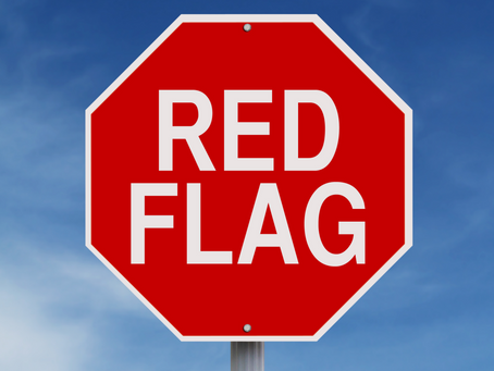 8 Red Flags to Avoid with Cannatech Vendor Evaluations