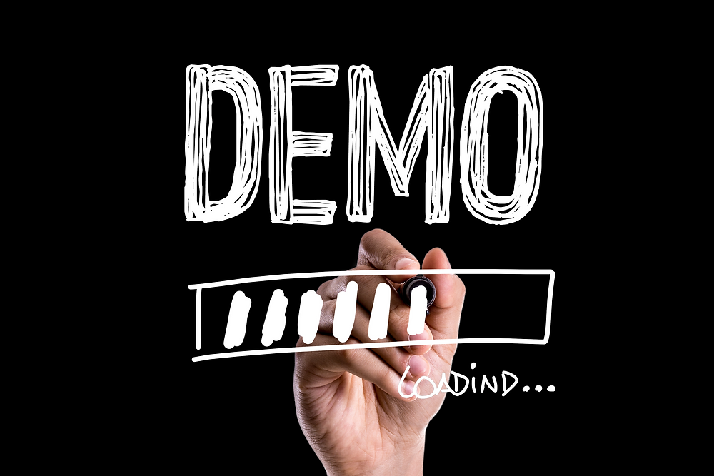 cannatech vendor demos