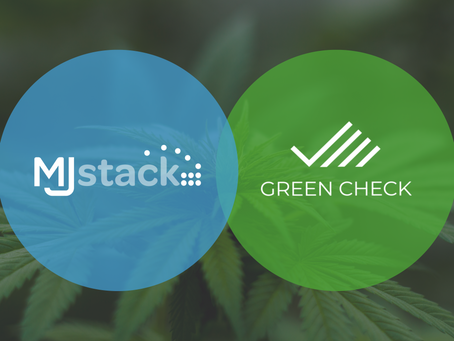 Cannabis Banking Made Easy with Ecosystem Partner Green Check Verified