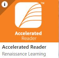 Y5/6 Accelerated Reader blog