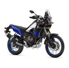 yamaha tenere 700 motorcycle