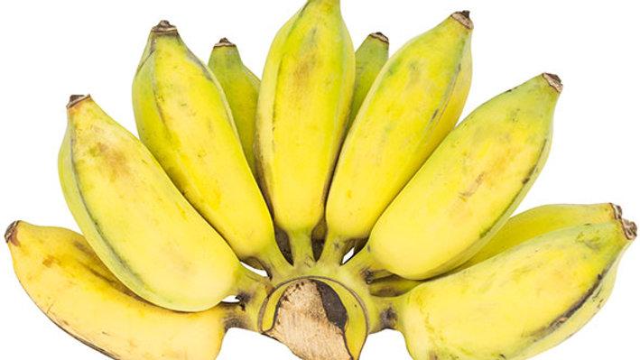 Thai Banana (Kluay Nam Wa)