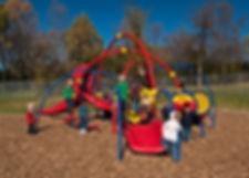 Playground Chips MN