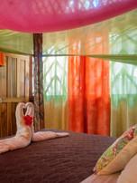 your bungalow awaits
