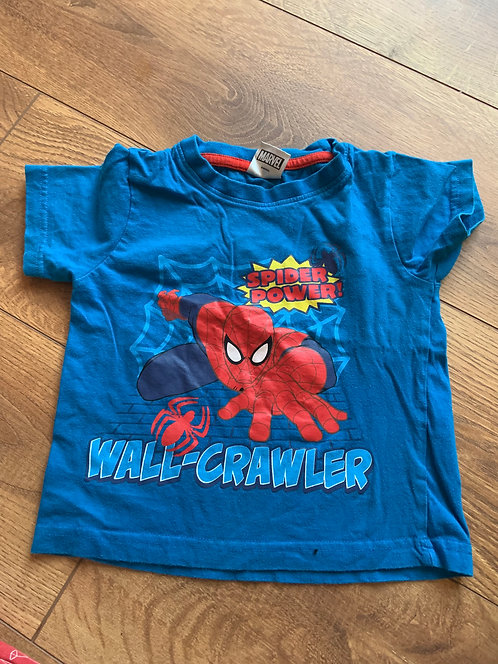 18-24mnths Spider-Man Top