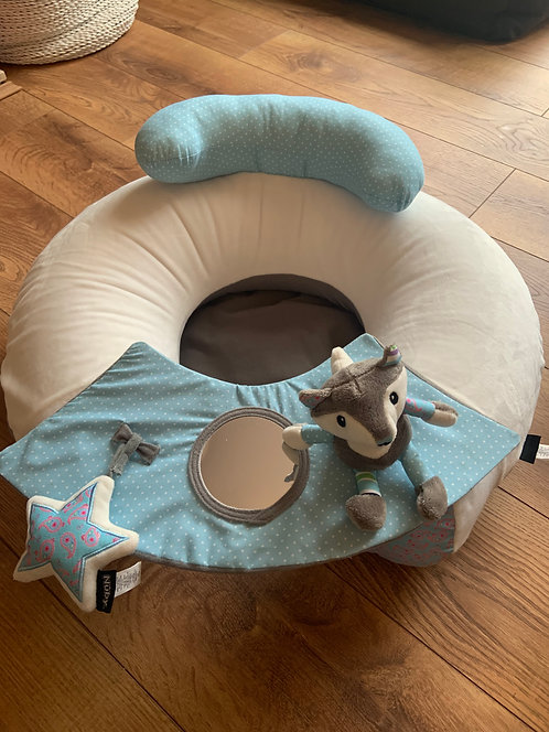 Nuby Inflatable Sit Up Aid