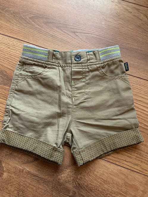 Nearly New 6-9mnths Ted Baker Shorts
