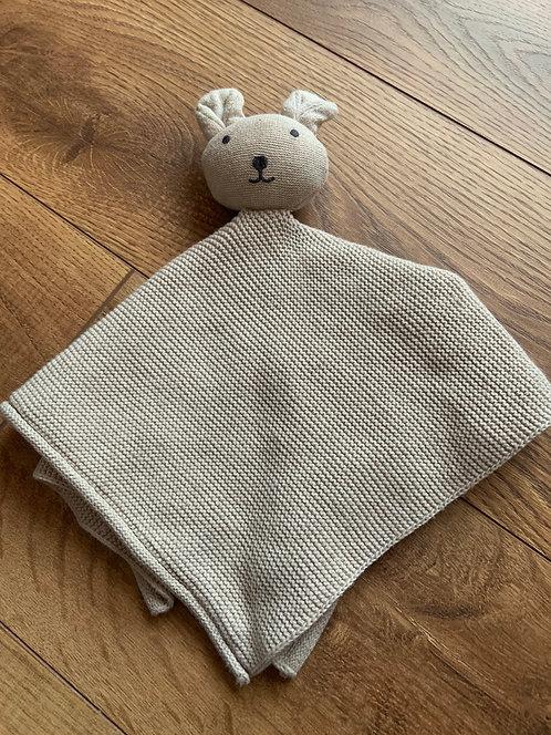 NEW Teddy Comforter