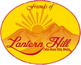Friends of Lanten Hill Logo