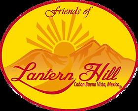 Friends of Lanten Hill Logo
