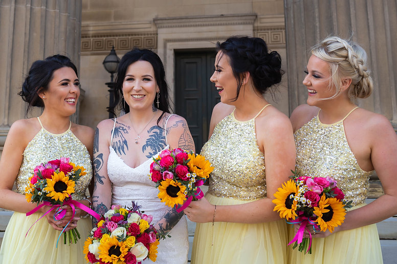 st george's hall wedding, liverpool wedding photographer