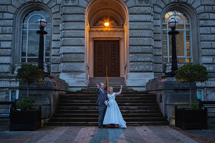 Liver Building Wedding, liverpool wedding photographer