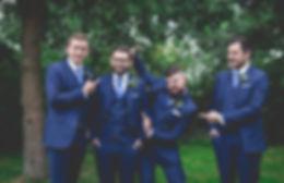 pulford wedding