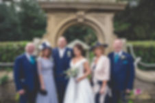 astley bank htel wedding photographer