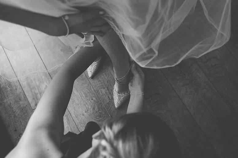 bridal prep, lynette matthews photography