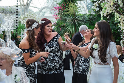 sefton palm house wedding photographer, lynette matthews