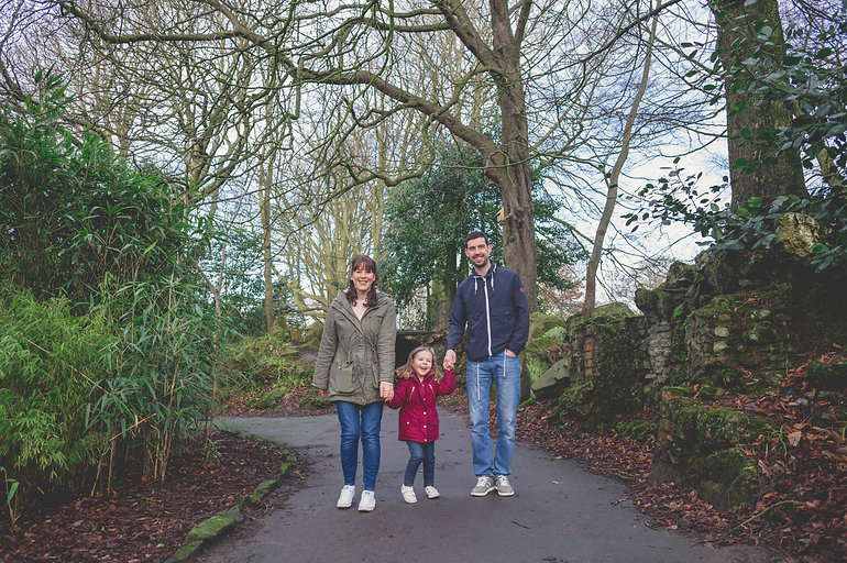 Southport family and portrait photographer