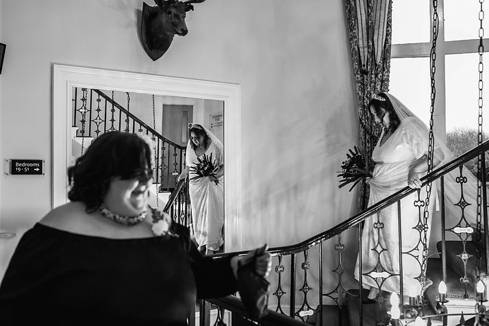 leasowe castle, winter wedding, lynette matthews photography