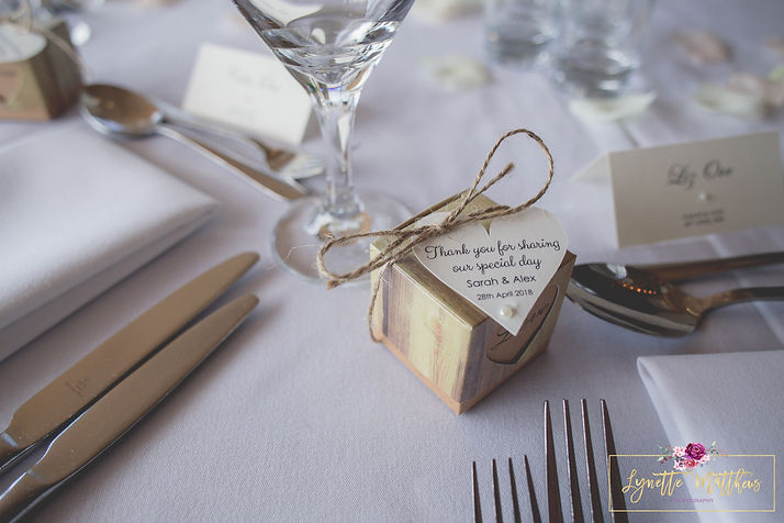 wedding photography Sheldrakes restaurant