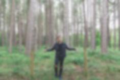 woodland weddings, wedding photographer formby