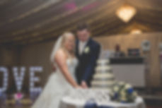 quendon hall, cake cutting, lynette matthews photography