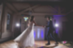 first dance, quarry bank mill weddings