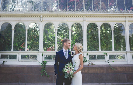 palm house wedding, sefton park,