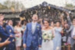 bartle hall wedding, lynette matthews photography