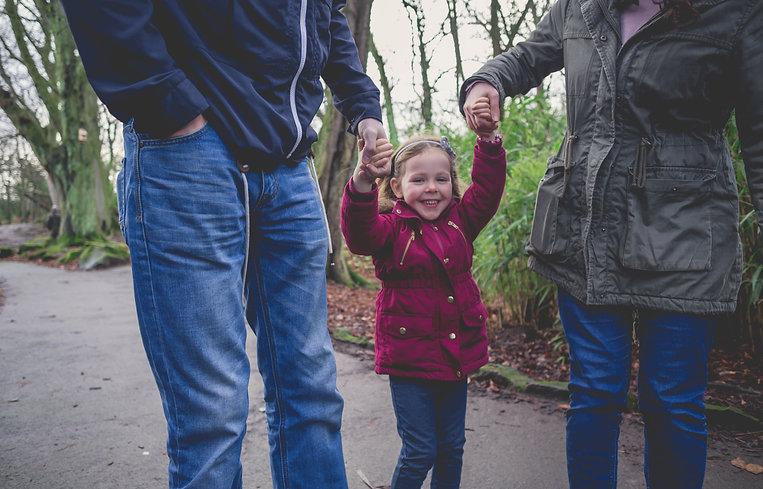 Southport family portrait photographer