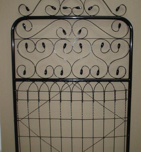Devonport Pedestrian Gate from $550