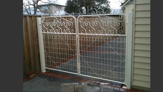 Devonport Double Gate