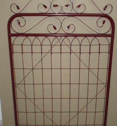 Glenferrie Pedestrian Gate from $550