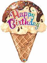 Folienballon_Happy_Birthday_Eis_inkl._He