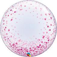 1. Bubbles Ballon €8,90 inkl. Helium (24