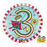 09. Kinder Geburtstag