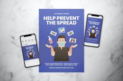 Poster & Social Promo Design