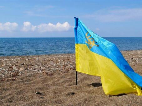 """Симферополь.Крым.Украинцы распродают дома за """"копейки"""""""