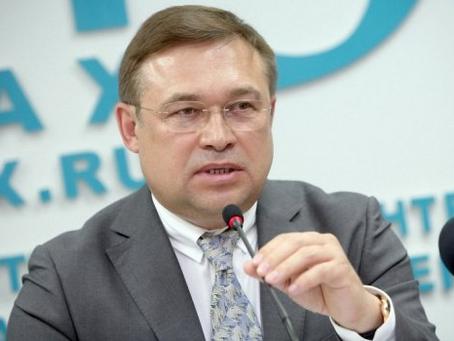 РОСТОВ.В.Гончаров Зам.Губер.Инвестиции в АПК идут.