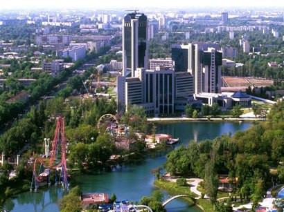 ТАШКЕНТ.Узбекистан в ШОС не вернётся