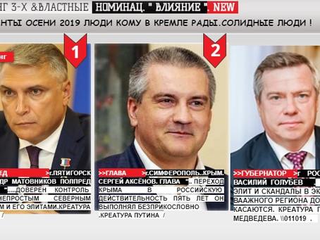 РЕЙТИНГ НЕДЕЛИ /ВЛИЯНИЕ/АНИМЕ..