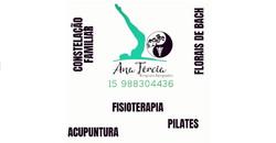 Ana Tércia - Terapeuta Integrativa