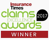 Insurance times claims excellence 2017.j