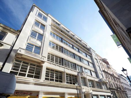 rradar opens new Birmingham office