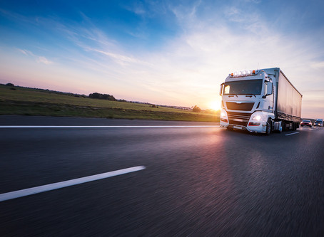 No deal Brexit guidance for commercial drivers