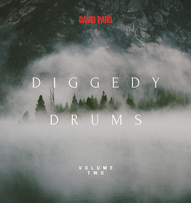 DIGGEDY DRUMS VOLUME 2