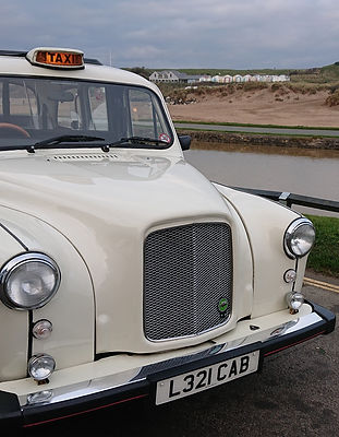 White Taxi at Bude canal.JPG