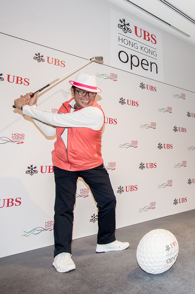 UBS Charity Cup returns in 2016