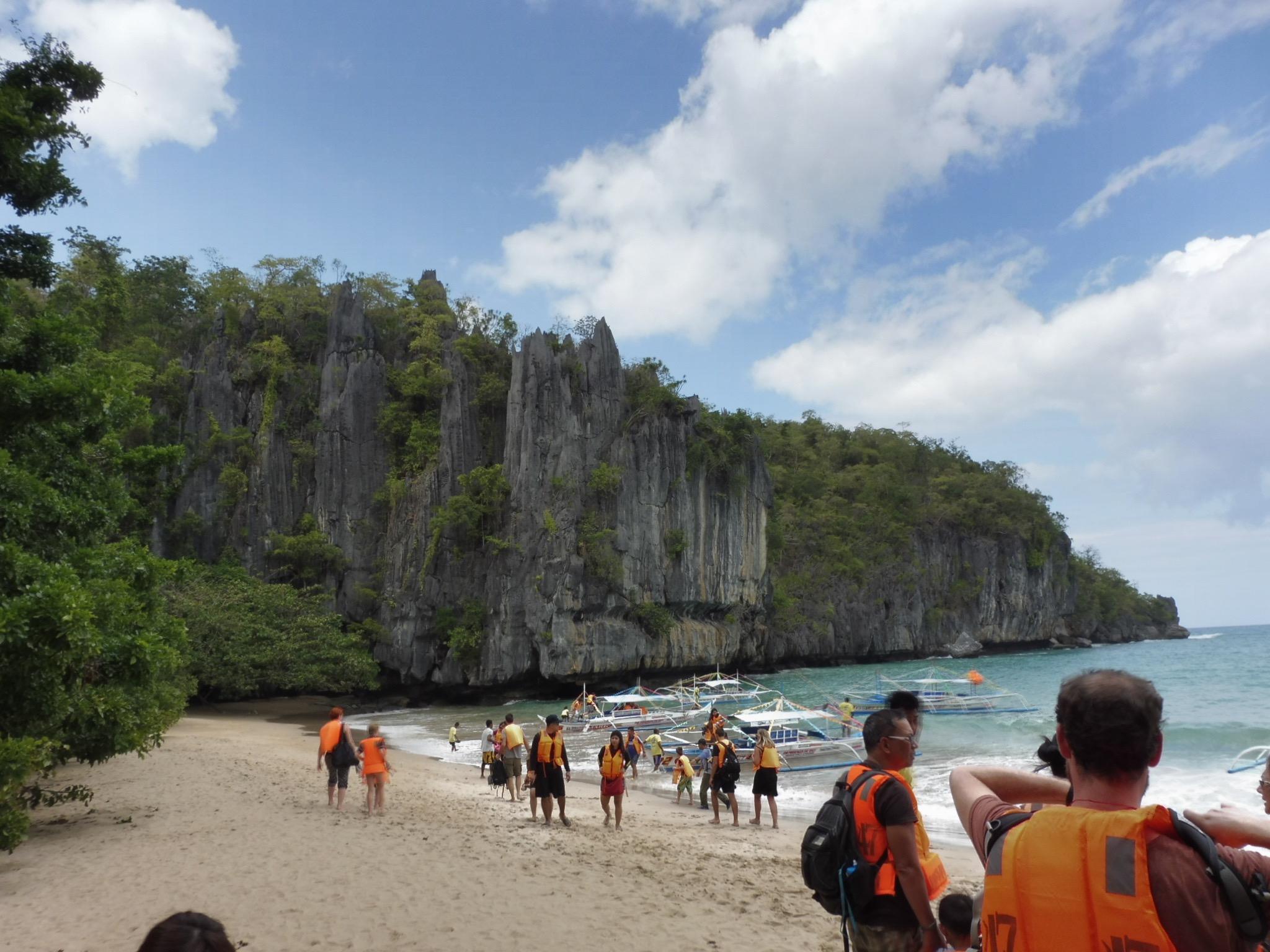 Puerto Princesa Subterranean River 3