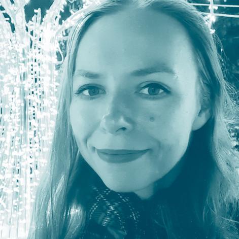 Ekaterina Chesalova