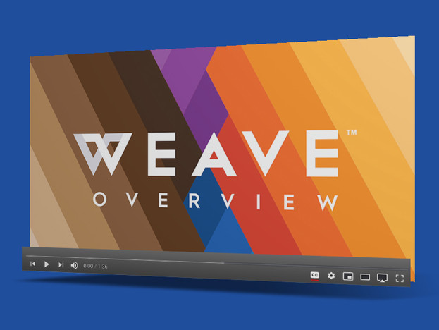 Weave: How to Play Video Series